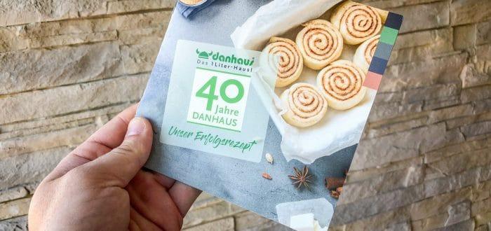 40 Jahre DANHAUS