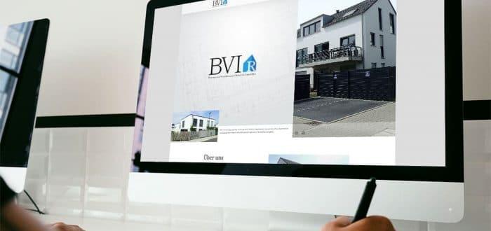 BVI Bauträger GmbH