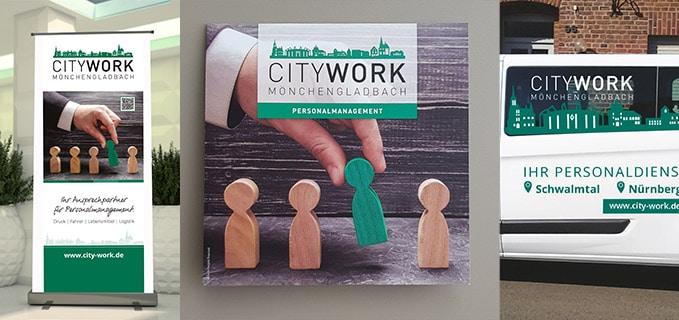 Citywork-Mönchengladbach