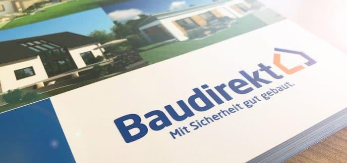 We proudly present – die neue Baudirekt Webseite