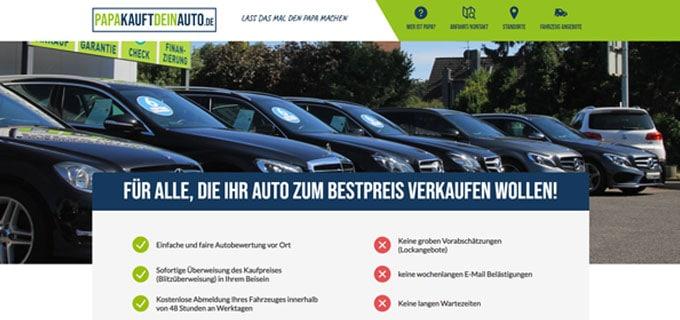 PapakauftdeinAuto.de