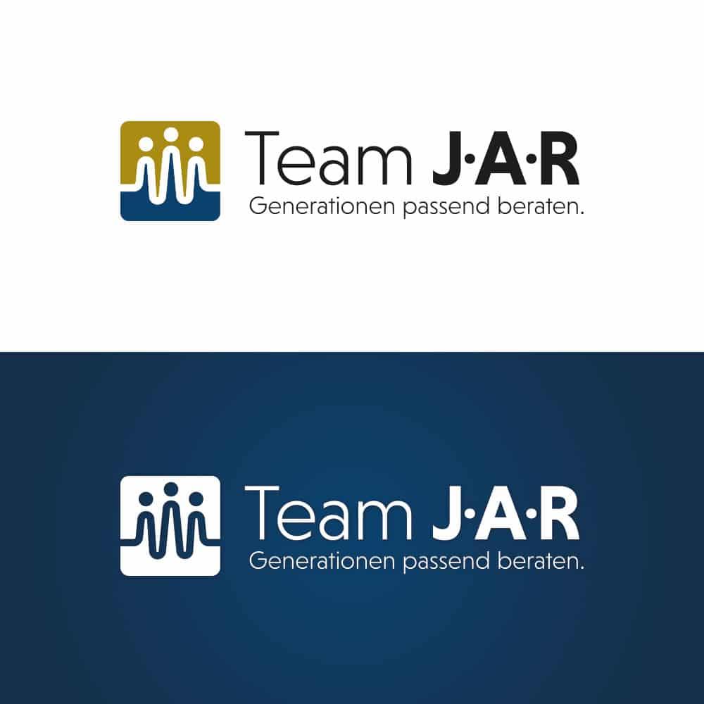 Logo Team JAR