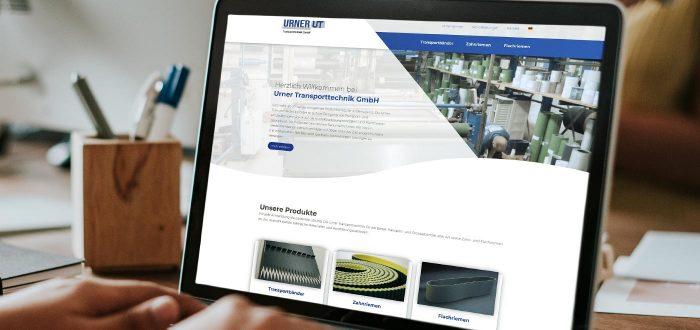 Urner Transporttechnik GmbH