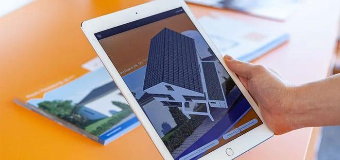 Mehrwerte schaffen mit Augmented Reality