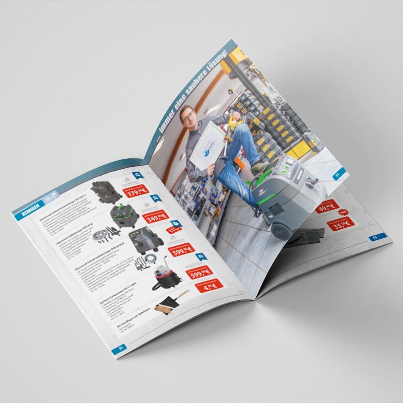 Stock & Offermanns Katalog