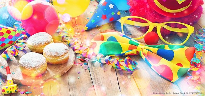 Karneval @home