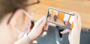 Holen Sie sich die Narrenmühle virtuell ins Wohnzimmer