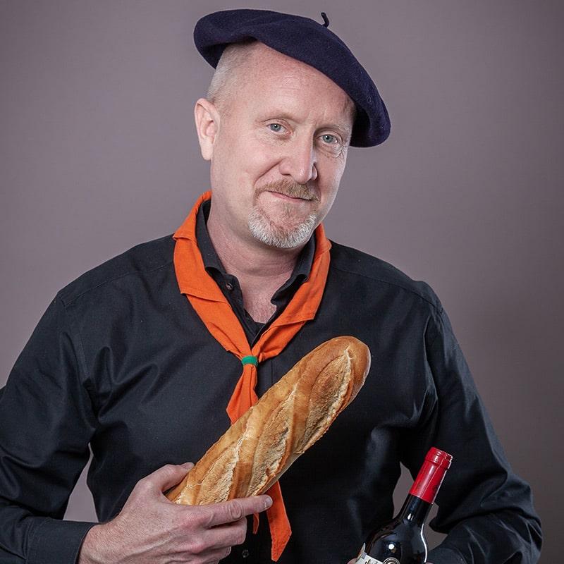 Thorsten Bongartz
