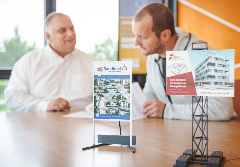 Bau- & immobilienmarketing
