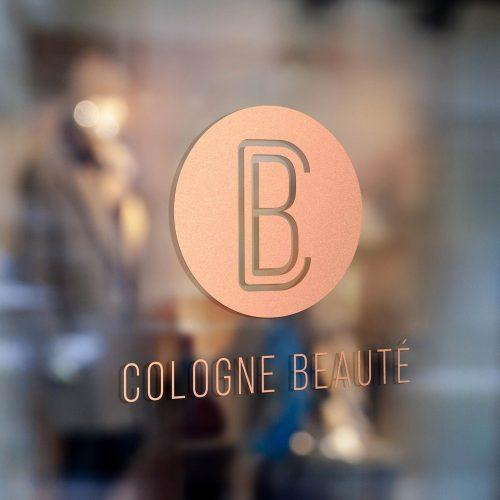 Cologne Beauté Logo