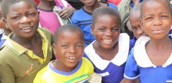Solarenergieprojekte für Namibia